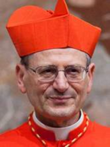 Angelo Kardinal Amato SDB