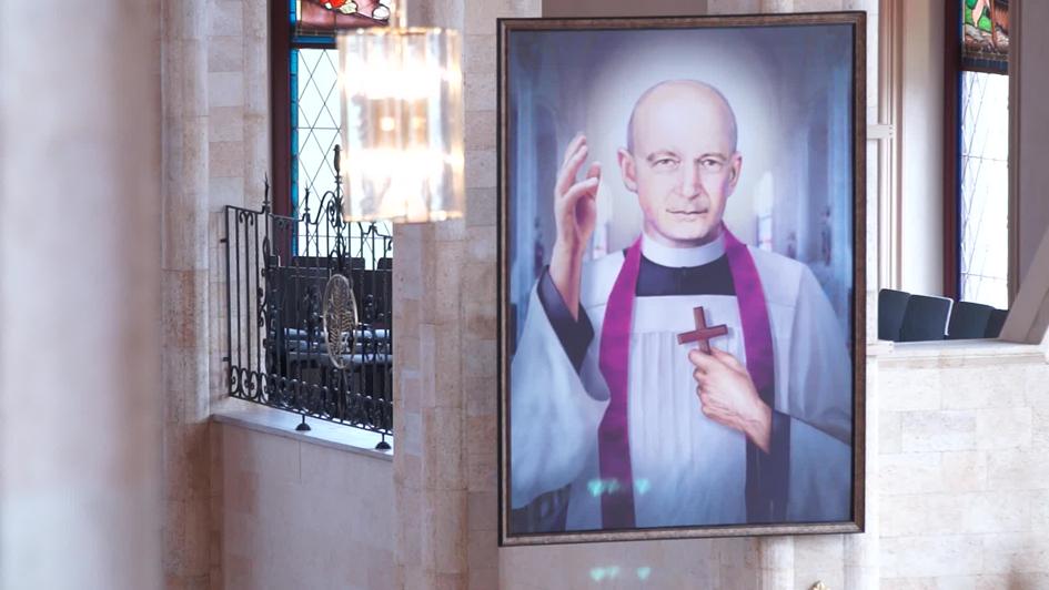 pater ladislaus bukowinski