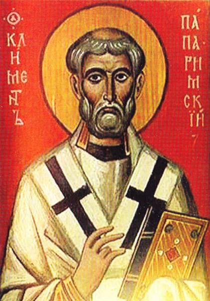 St. Clemens Portrait