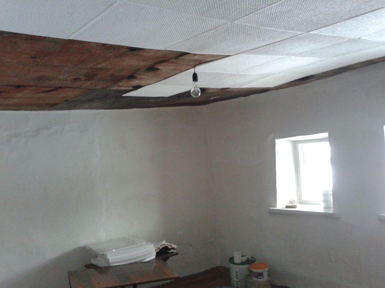 Renoviertes Zimmer in Karaganda