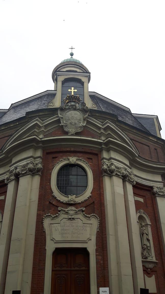 Klemenskirche